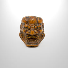 Load image into Gallery viewer, Netsuke - Shishiguchi Mask