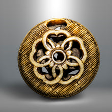 Load image into Gallery viewer, Ryusa Netsuke - Rain Dragon