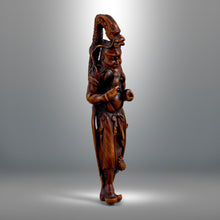 Load image into Gallery viewer, Netsuke - Ryujin