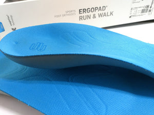 ErgoPad® Run & Walk