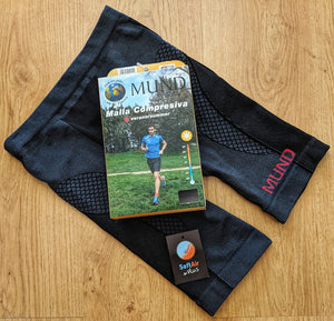 Compression Shorts R343