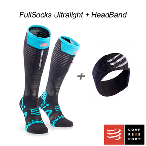 Full Socks Ultralight - New Years Pack