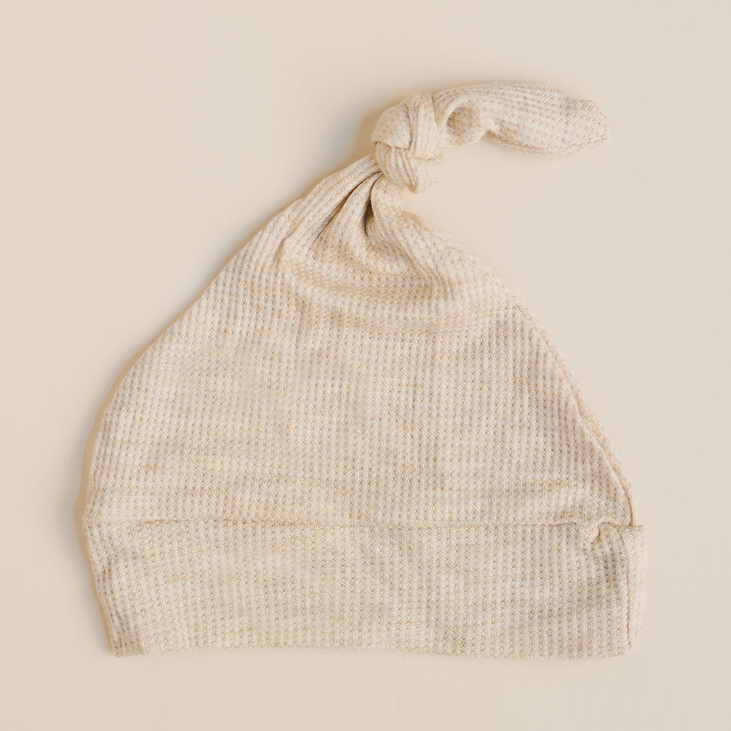 Oatmeal Thermal Beanie