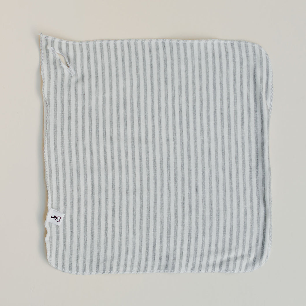 Grey Stripe Mini