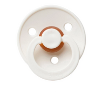 Load image into Gallery viewer, BIBS Pacifier- Ivory