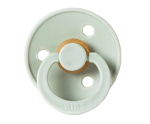 Load image into Gallery viewer, BIBS Pacifier- Sage