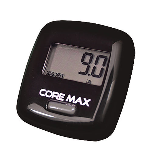 Core Max Fitness Monitor