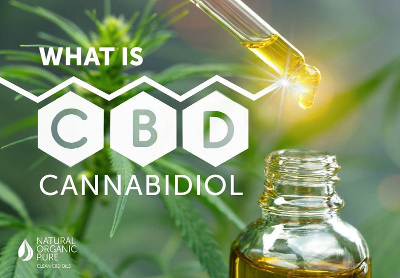 What is CBD? - Natural Organic Pure Clean CBD Oils | NOPC OIls-