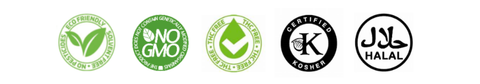 cbd oil certificattion badges-nopc oils