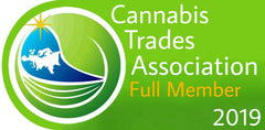 cannabis trades association logo uk