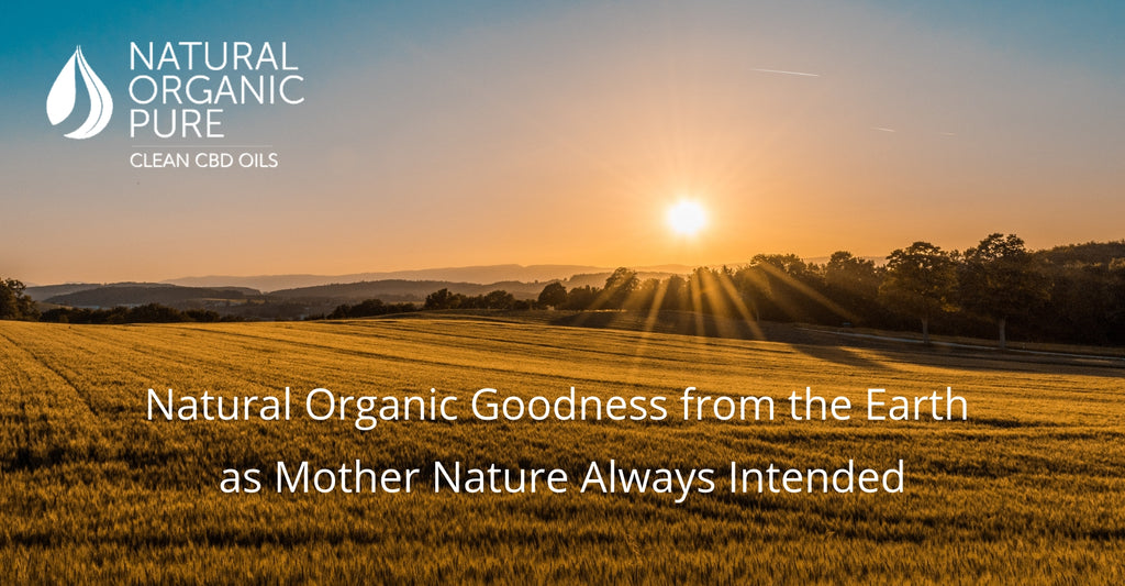 natural organic goodness from the earth as mother nature always intended-nopc oils