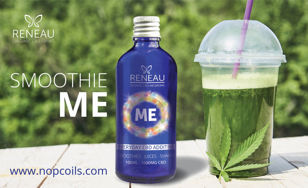 cbd smoothie-reneau me cbd additive-nopc oils