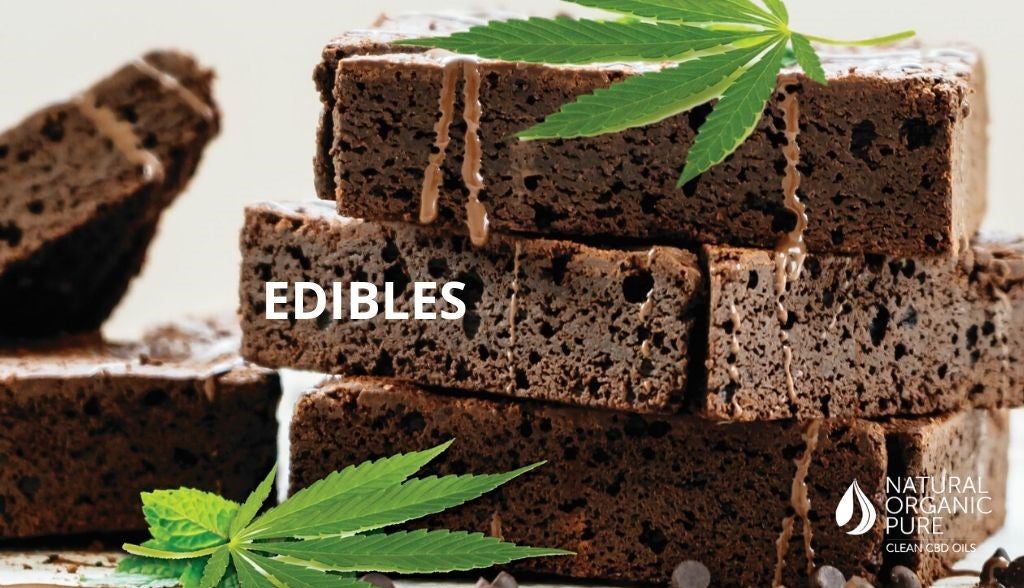 cbd through ingestion | cbd through edibles | cbd oil header | natural organic pure clean cbd oils