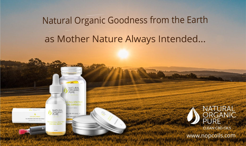 natural organic goodness from the earth as mother nature always intended-nopc cbd oils
