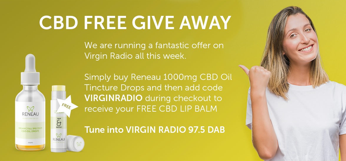 cbd give away-nopc oils-virgin radio-cbd oil tincture