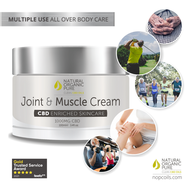 1000mg cbd joint and muscle cream nopcoils