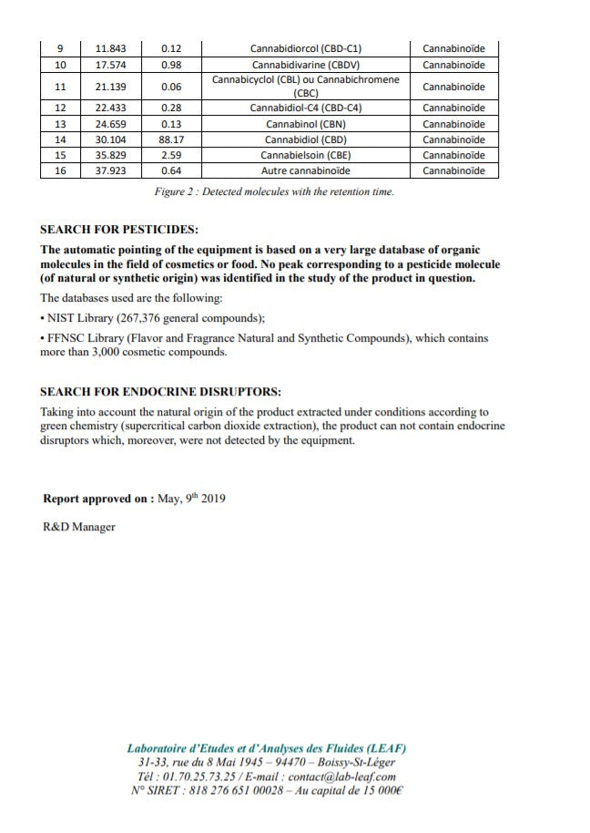 lab test analysis cert page 2 -nopc-oils