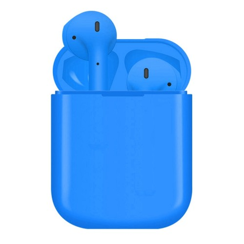 [New Colors] The Royal Blue Pods (2nd generation, Touch control)