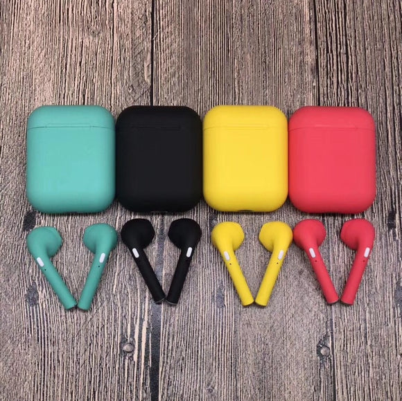 Color Pods with 5.0 Bluetooth