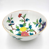 Enesco Vintage Chinoiserie Bowl at bitchinretro.com