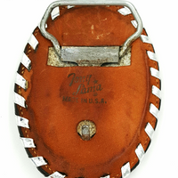 Tony Lama Vintage Belt Buckle at bitchinretro.com