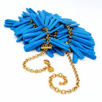 Joan Rivers Classic Collection Statement Necklace at bitchinretro.com
