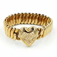 Lady Launton Bracelet - Vintage and Romantic at bitchinretro.com