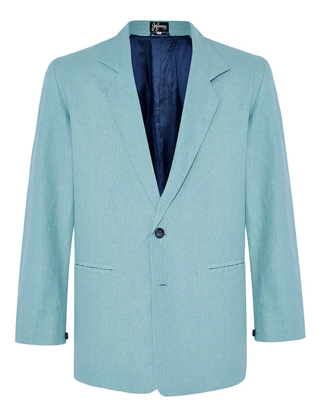 Aquamans Linen Jacket