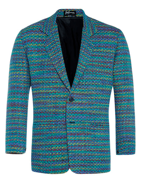 Lightning Ridge Black Opal Jacket