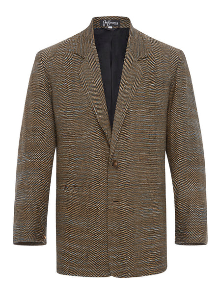 Inland Taipan Jacket