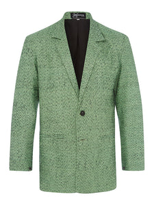 Green Tree Snake Jacket