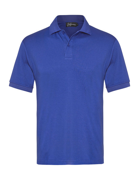 Sydney Blue Polo Shirt