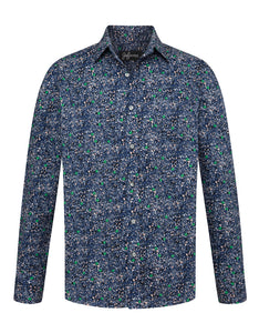 CMB Cotton L/S Shirt