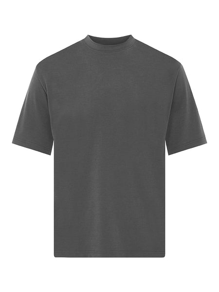 Charcoal Joe Neck T-shirt