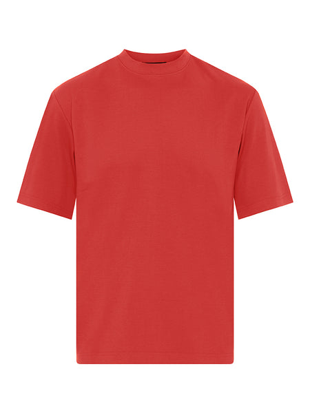 Crimson Joe Neck T-shirt