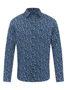 Dickie L/S Cotton Shirt