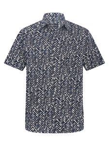 Boomer Cotton S/S Shirt