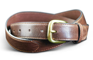 Kangaroo Tail Belt