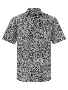 The Etruscan Cotton S/S Shirt