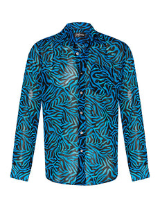 Avatar L/S Silk Shirt