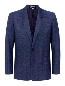 Sydney Harbour Herringbone Jacket