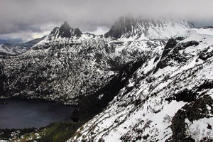 Cradle Mountain Ice Jacket