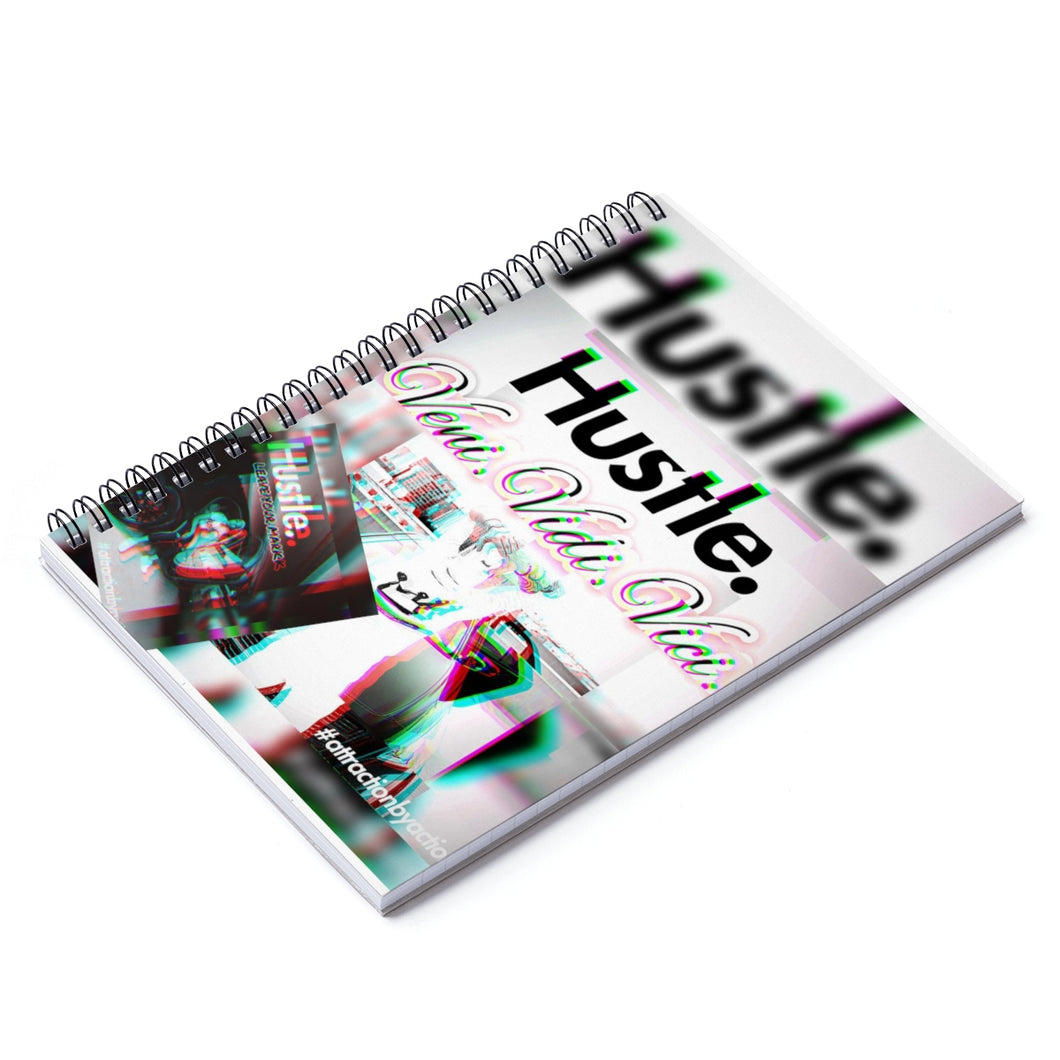 [HUSTLE CULTURE] DAILY PLANNER - Hustle Culture | Official Store