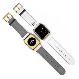 [ HUSTLE CULTURE ] GOLD BASE WATCH BAND - Hustle Culture | Official Store