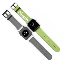 Load image into Gallery viewer, HUSTLE. WATCH BAND [ GREEN ] - Hustle Culture | Official Store