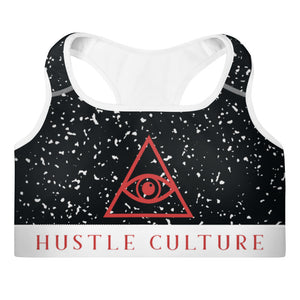 [ VISIONARY HUSTLE ] SPACE JAM SPORTS BRA