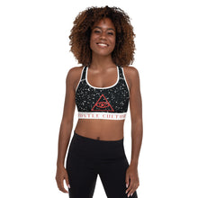 Load image into Gallery viewer, [ VISIONARY HUSTLE ] SPACE JAM SPORTS BRA