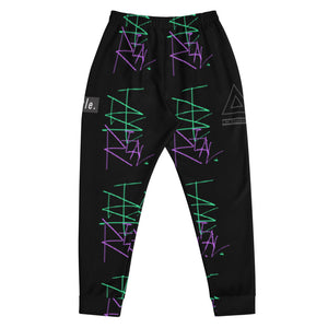 [ Be Real. ] Men's Joggers