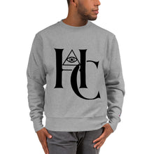 Load image into Gallery viewer, [ HC VISIONS ] CHAMPIONxHUSTLE CREWNECK - Hustle Culture | Official Store