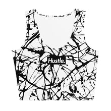 "Load image into Gallery viewer, ""CITY STEEZ"" HUSTLE. CROP TOP - Hustle Culture 